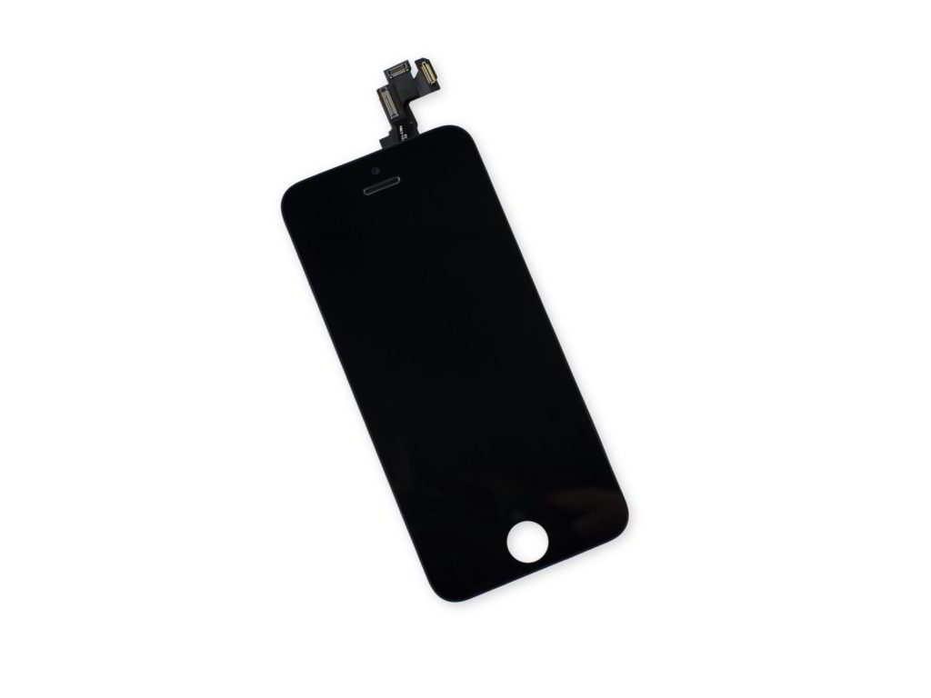 iPhone 5S gyári kijelző csere 14.900. Ft iCentrum Apple