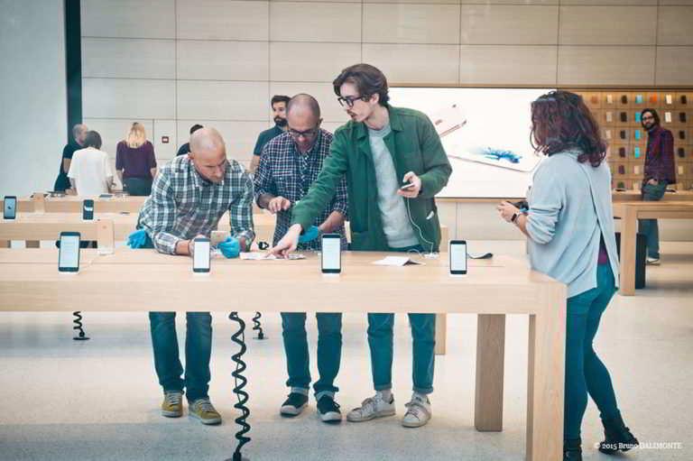 iPhone vásárlás előtt állsz? Az iCentrum segít!