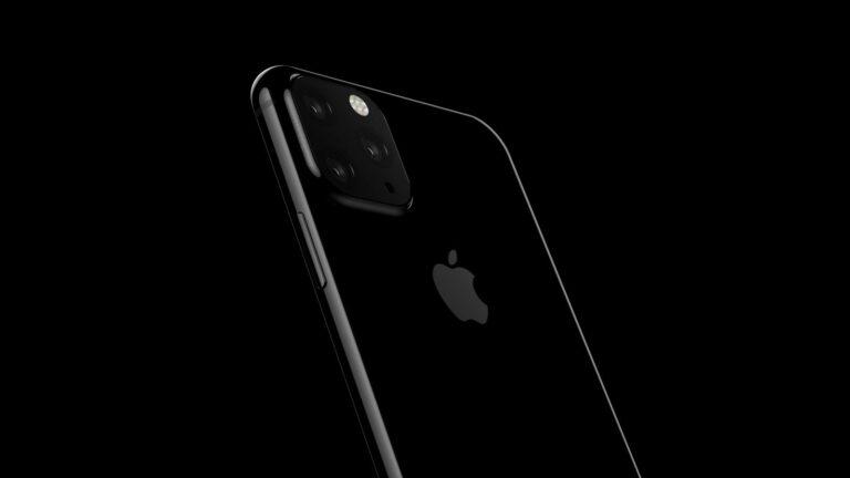 Íme minden, amit a 2019-es iPhone-felhozatalról tudunk!