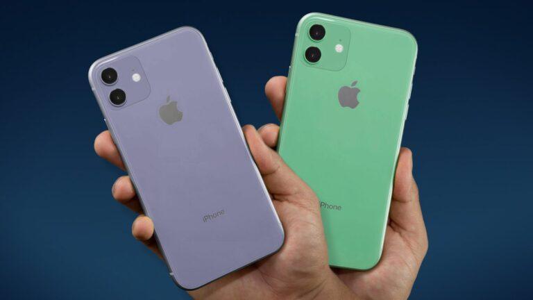 Itt az összes pletyka az új iPhone XR-ről egy helyen