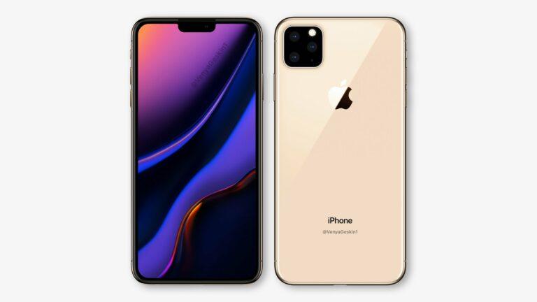 iPhone 11: minden, amit a 2019-es Apple csúcsmobilról tudunk