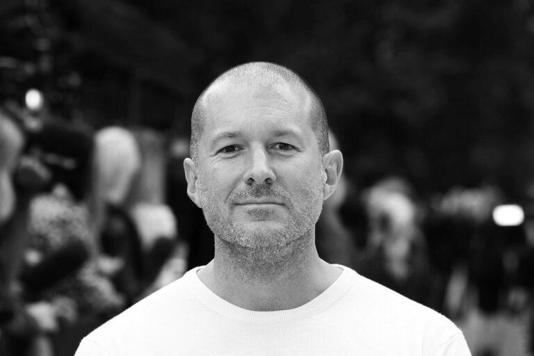Jony Ive, az Apple legendás dizájnere otthagyja a céget