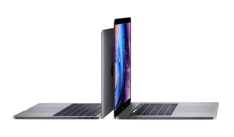 Akár jövőre jöhetnek az 5G-vel felszerelt MacBookok