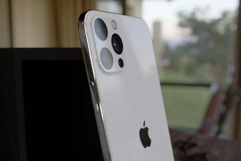 iPhone 4-szerű külsőbe öltözhetnek a 2020-as Apple csúcsmobilok