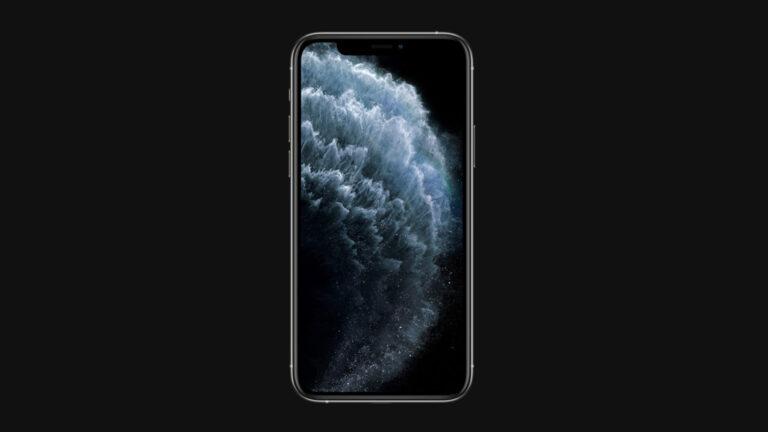 Új királya van az okostelefonok kijelzőinek, a neve iPhone 11 Pro