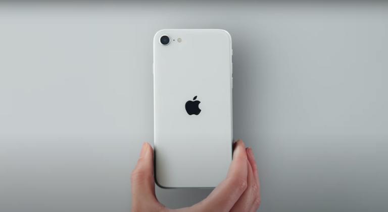 Vége a várakozásnak: itt a 2020-as iPhone SE, és épp olyan, mint akartuk!