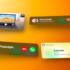 Ilyen az iOS 14 új, kompakt kezelőfelülete: hívások, Siri és sok más!