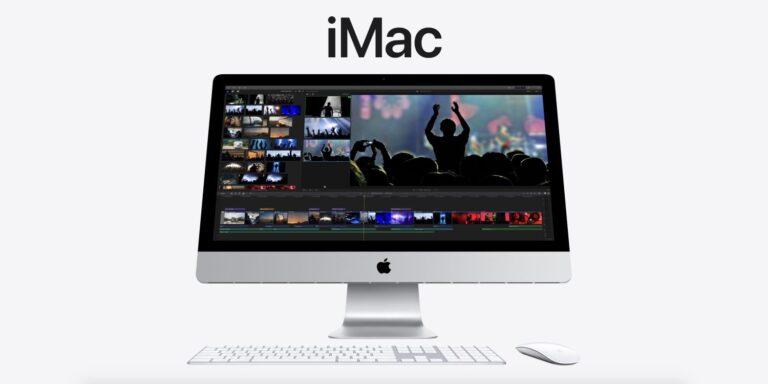 Megjelent a frissített iMac, de az örömünk nem felhőtlen