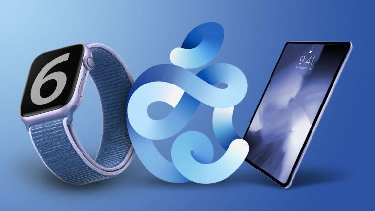 Ezekre számítunk a holnapi Apple eseményen: új iPad és Apple Watch, de iPhone nélkül