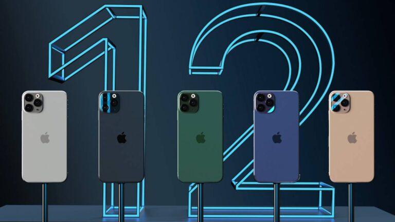 Minden, amit az iPhone 12-től tudunk – a bejelentés dátumával együtt!