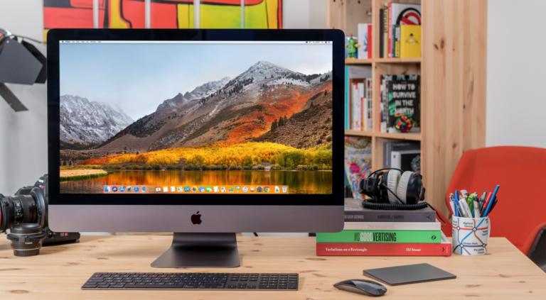 Hivatalosan is nyugdíjba vonult az iMac Pro