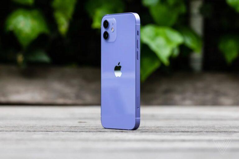 Steve Jobs előtt tiszteleg az iPhone 12 új színe